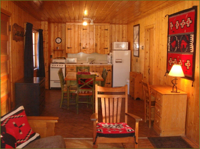 cabin in bedroom river beautiful out three mexico cabins new red ski nm